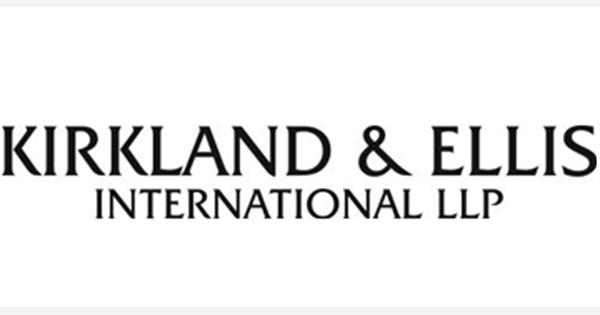 Kirkland & Ellis Int. LLP